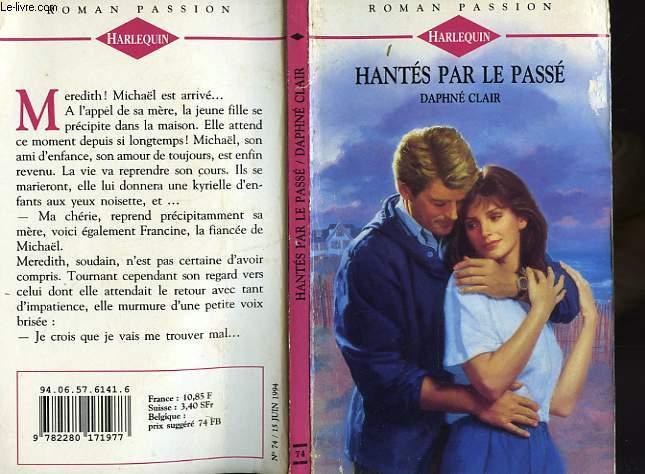 HANTES PAR LE PASSE - DARK DREAM