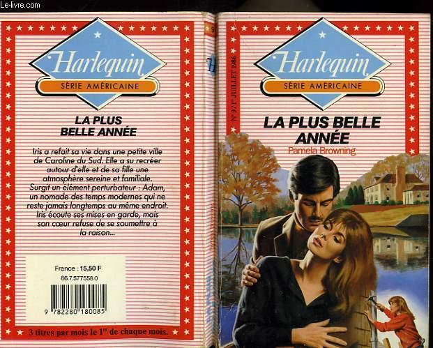 LA PLUS BELLE ANNEE - HANDYMAN SPECIAL