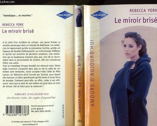 LE MIROIR BRISE - FACE TO FACE