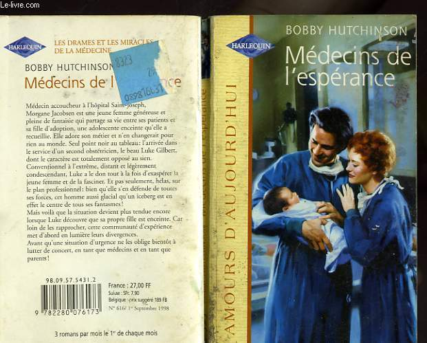 MEDECINS DE L'ESPERANCE - THE BABY DOCTOR