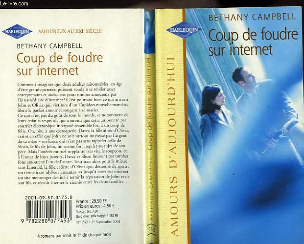 COUP DE FOUDRE SUR INTERNET - P.S. LOVE YOU MADLY