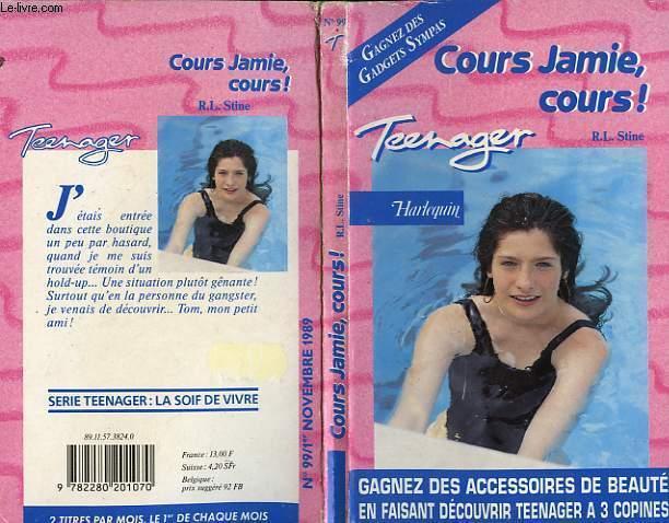 COURS JAMIE, COURS ! - BROKEN DATE