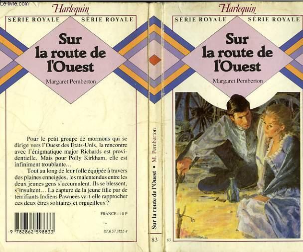SUR LA ROUTE DE L'OUEST - PIONEER GIRL