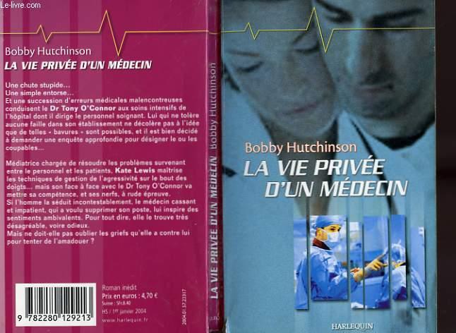 LA VIE PRIVEE D'UN MEDECIN - THE FAMILY DOCTOR