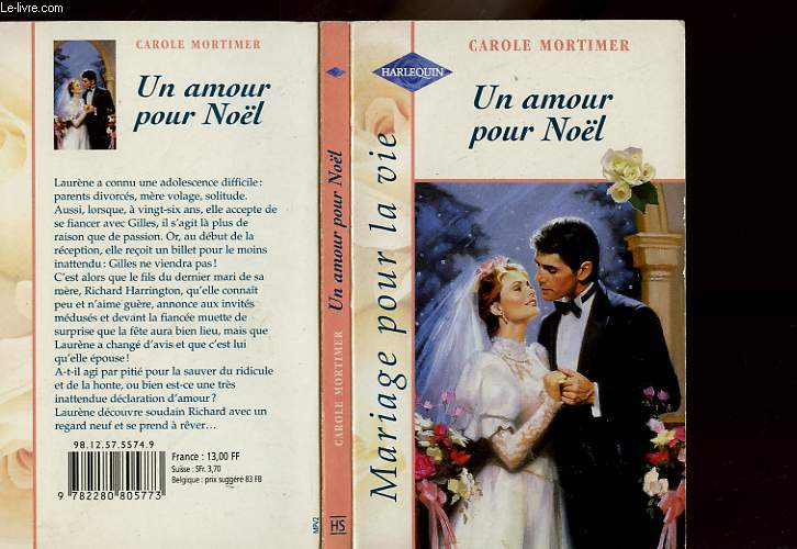 UN AMOUR POUR NOEL - KNIGHT POSSESSION