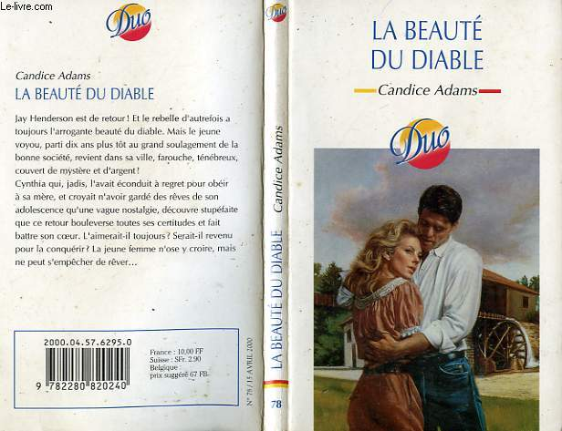 LA BEAUTE DU DIABLE - YESTERDAY AND TOMORROW
