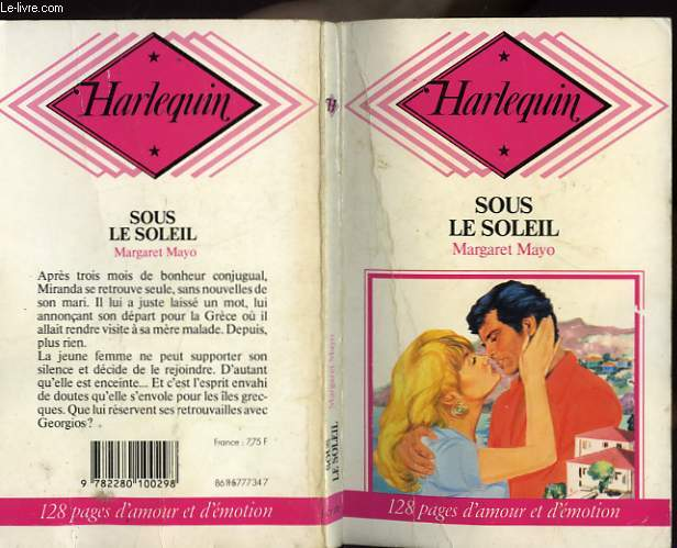 SOUS LE SOLEIL - THE MARRIAGE GAME