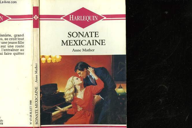SONATE MEXICAINE