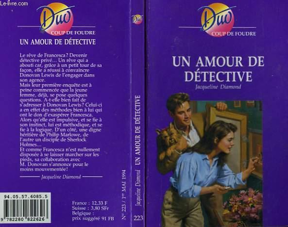 UN AMOUR DE DETECTIVE