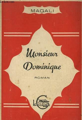 MONSIEUR DOMINIQUE