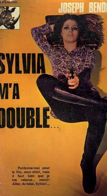 SYLVIA M'A DOUBLE