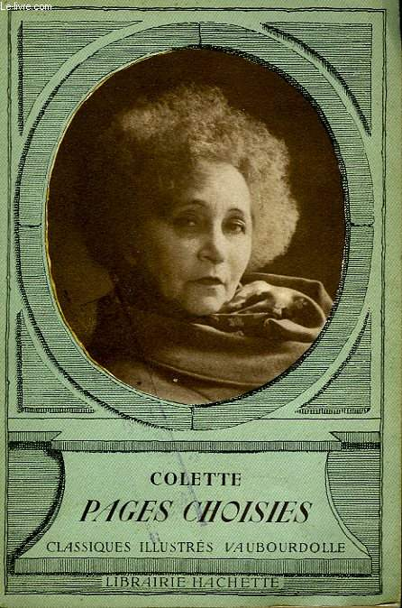 Colette. Pages choisies