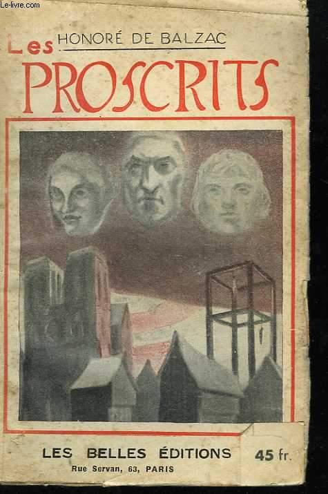 Les proscrits