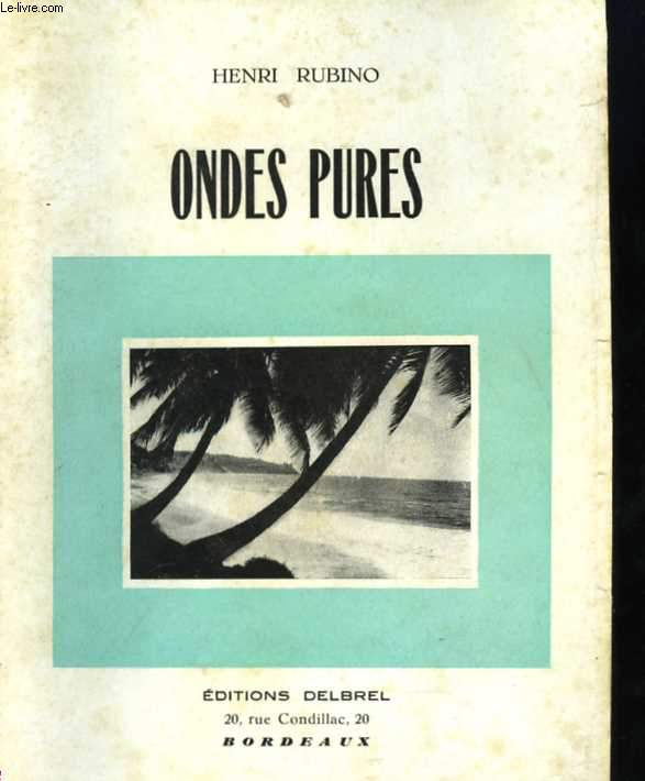 Ondes pures