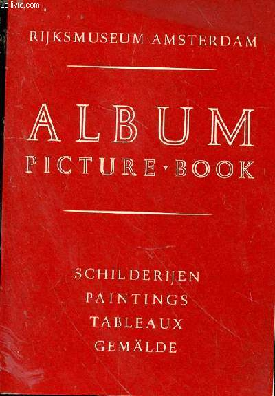 Album Picture-Book