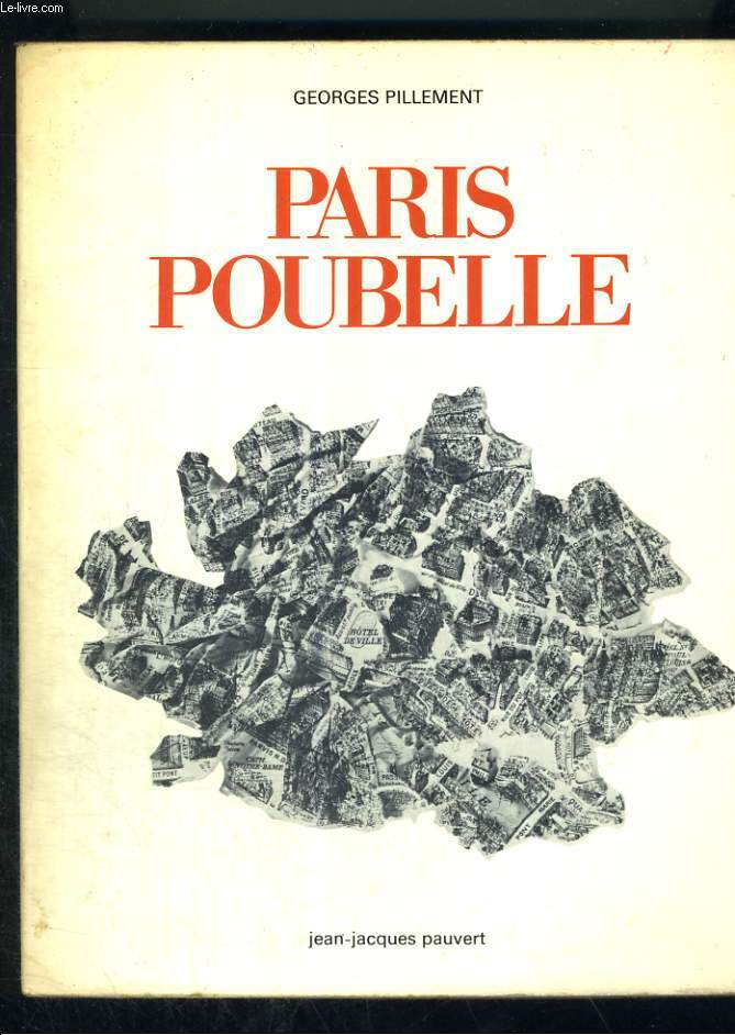 Paris poubelle