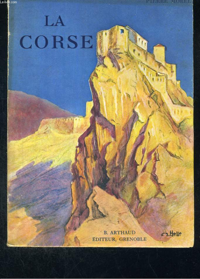 La Corse