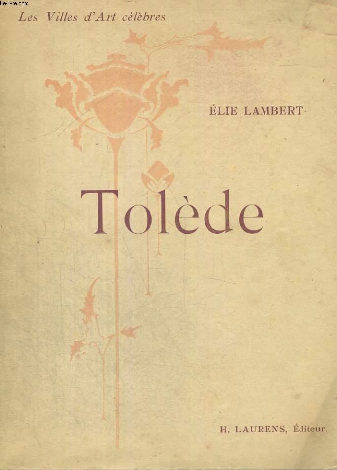 Tolède