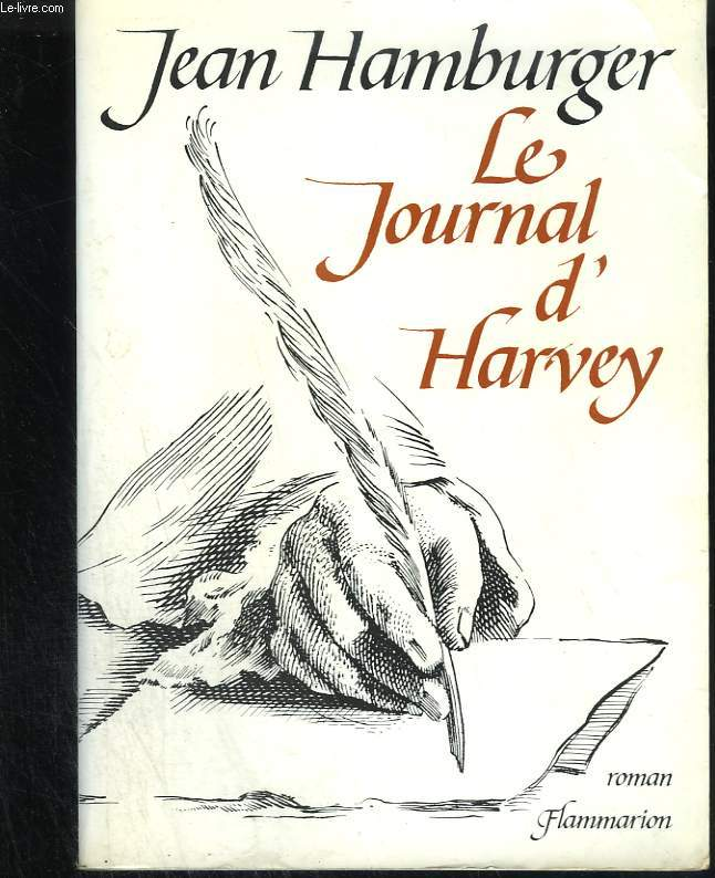 Le journal d'Harvey