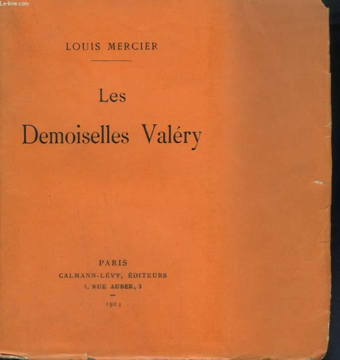 Les Demoiselles Valéry