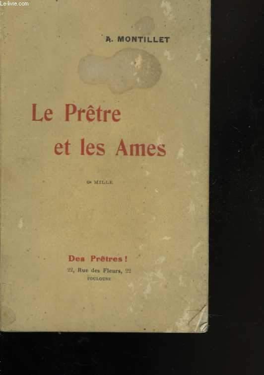 Le Prètre et les Ames
