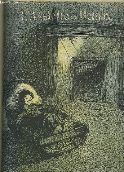 L'Assiette au Beurre N°091, Noël.