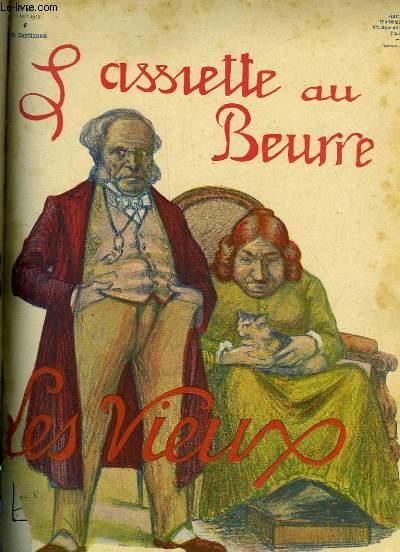 L'Assiette au Beurre N°490 - Les vieux.