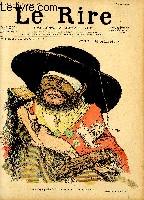 Le rire N°151 Ménélik II, roi des rois d'Ethiopie (notre musée des souverains - le négus).
