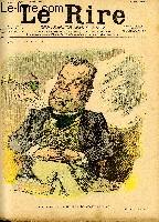 Le rire N°171, La fameuse trompette de Coquelin aîné.