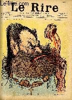 Le rire N°174, Edouard Drumont.
