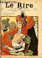Le rire N°175, Madame la Marquise.