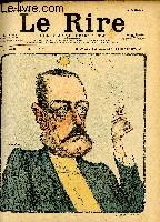 Le rire N°183, M. Waldeck-Rousseau.