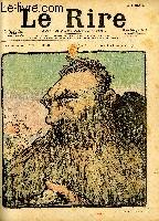 Le rire N°187, Auguste Rodin.