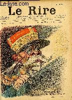 Le rire N°203, Le Général Zurlinden.
