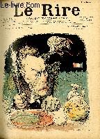 Le rire N°214, M. Chamberlain.