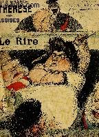 Le rire N°029 de la nouvelle série, Numéro spécial, La grande Thérèse aux Assises.
