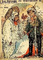 , N° spécial, Le voyage de Guillaume II.Le rire N°115 de la nouvelle série
