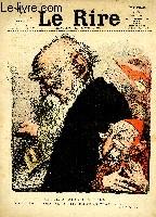 Le rire N°177 de la nouvelle série, Henri Brisson.