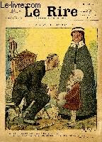 Le rire N°437 de la nouvelle série, L'enfant du divorce.