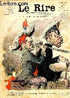 Le rire N°543 de la nouvelle série, A la revue de Spithead.