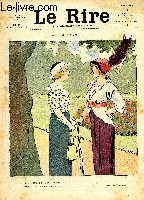 Le rire N°548 de la nouvelle série, Mélancolie.