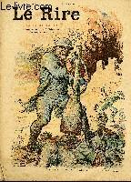 Le rire rouge, N°114 de la 3è série, Le Général Nivelle.