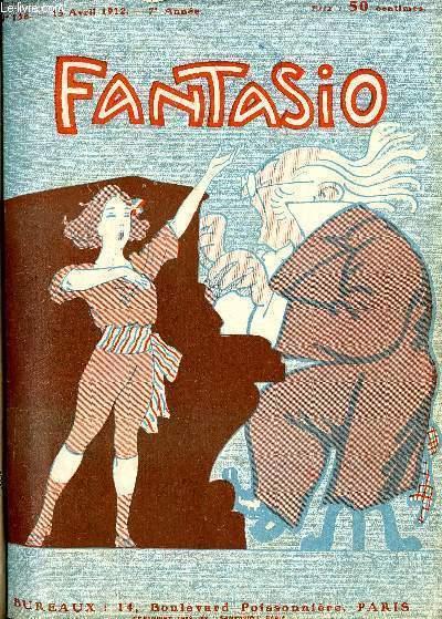 Fantasio n°138
