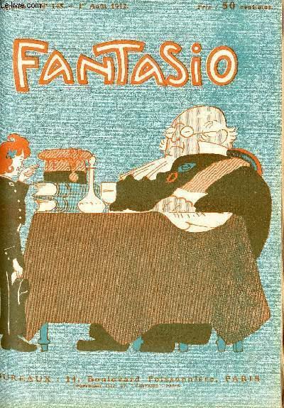 Fantasio n°145