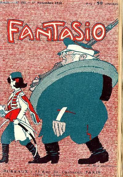 Fantasio n°151