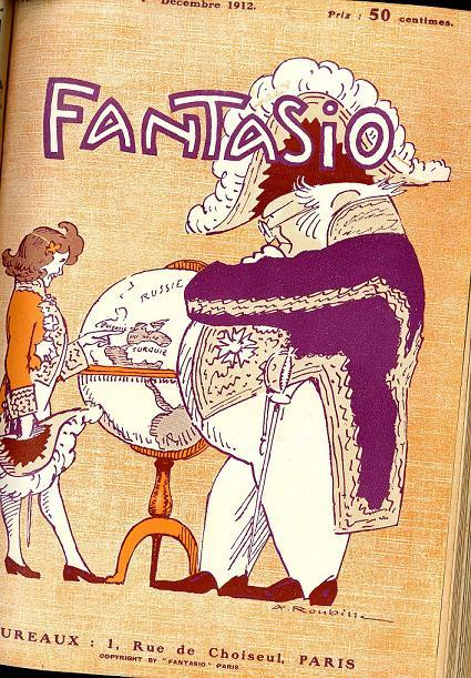 Fantasio n°153