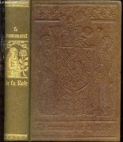 LE ROMMANT DE LA ROSE.