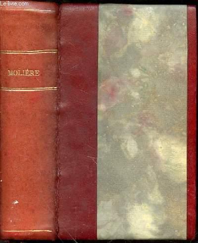 THEATRE CHOISI AVEC INTRODUCTION, BIBLIOGRAPHIE, NOTES, GRAMMAIRE, LEXIQUE ET ILLUSTRATIONS DOCUMENTAIRES PAR CH.-M. DES GRANGES - COLLECTION D'AUTEURS FRANCAIS.