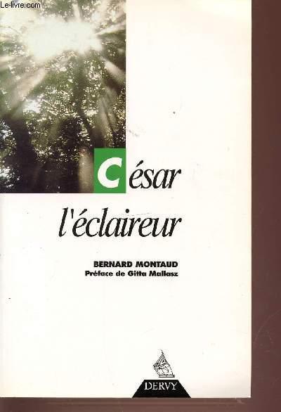 CESAR L'ECLAIR.