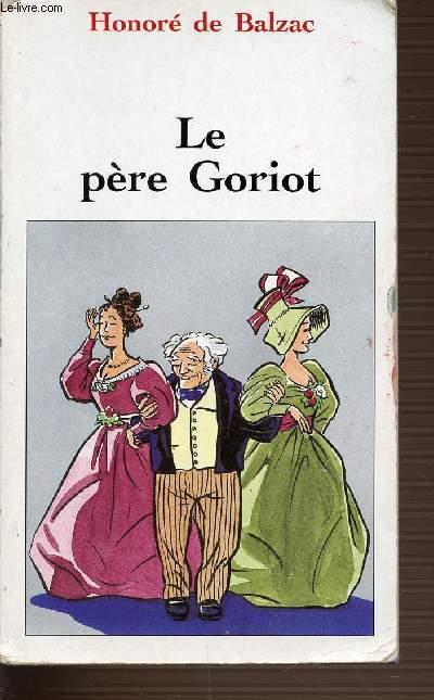 LE PERE GORIOT N°37